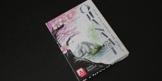 "Ohanami – джъст ""свежо"""