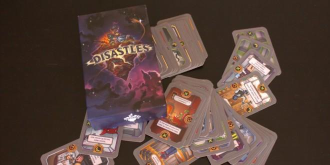 Disastles – Удрии!