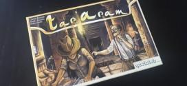 Tar'Aram – Две мини игри в една мини игра