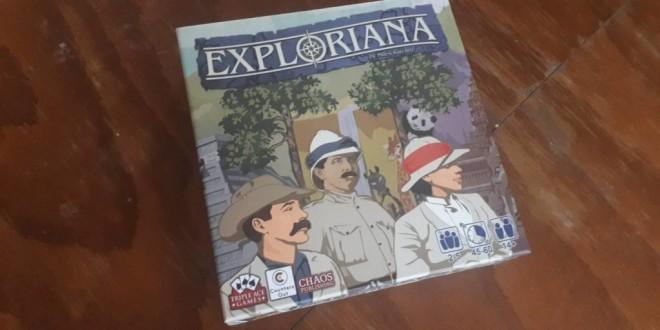 """Exploriana – ново ниво на """"пушурлък"""""""
