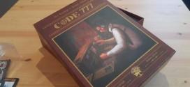 Code 777 – И през 80-те са правили модерни игри