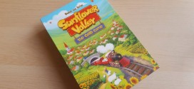 Sunflower Valley: The Card Game – Ако се кефите да пуф-пафкате