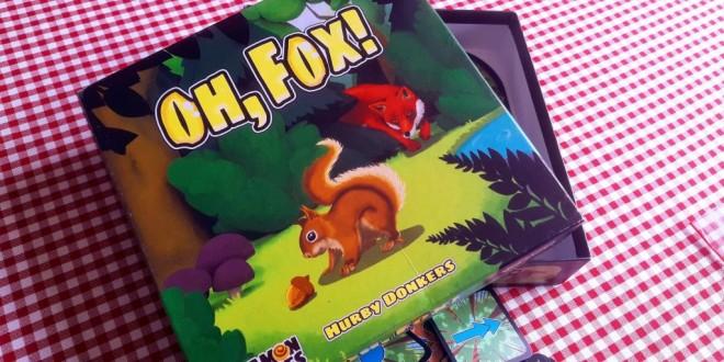 Oh, Fox – Програмиране и покер?