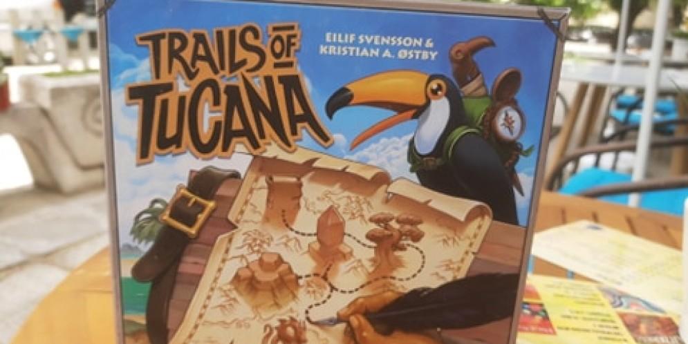 Trails of Tucana – Нищо ново, но по-добро.