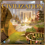 Sid Meier's Civilization – Да си построим Цивилизация!