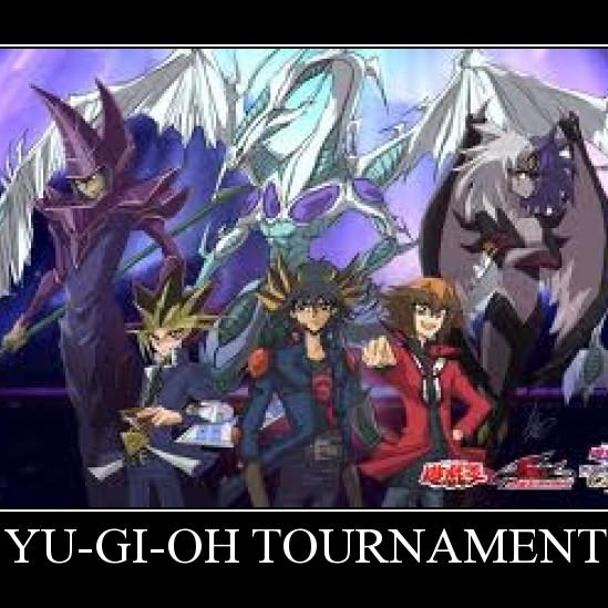 Yu-Gi-Oh! TCG Organized Play