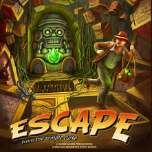 Escape Timer – приложение за Android