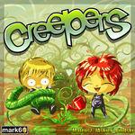 Creepers – Безплатна игра за принтиране