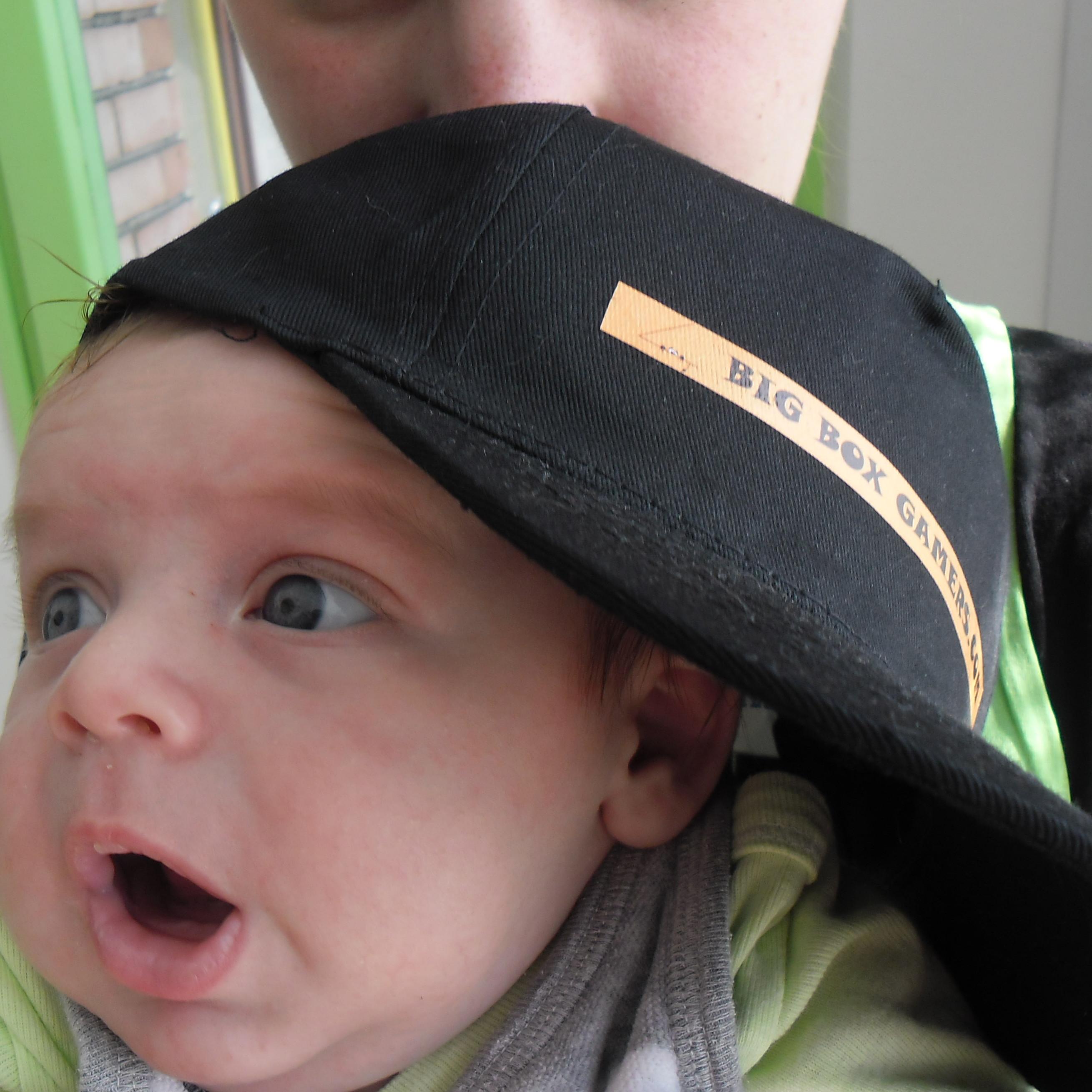 Бебе – едно трудно ревю!