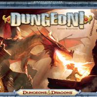 Dungeon! – класика!