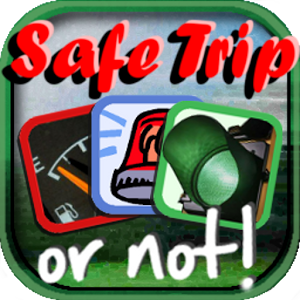 Safe Trip or Not – видео игра