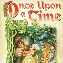 Once Upon a Time – наръчник на сценариста