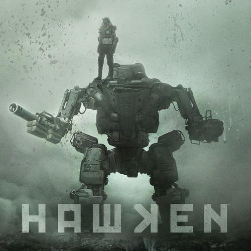 Hawken – 'земи тез роботи!