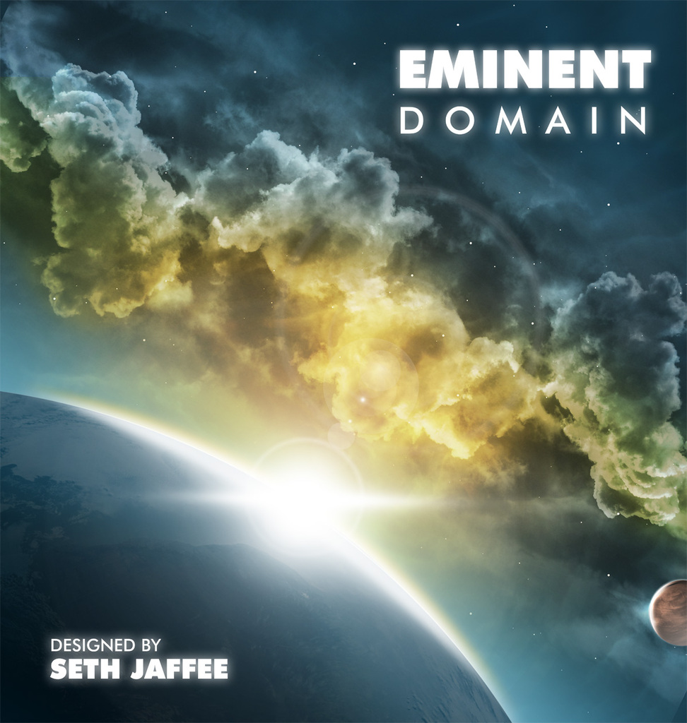 Eminent Domain – Здравейте, императоре!