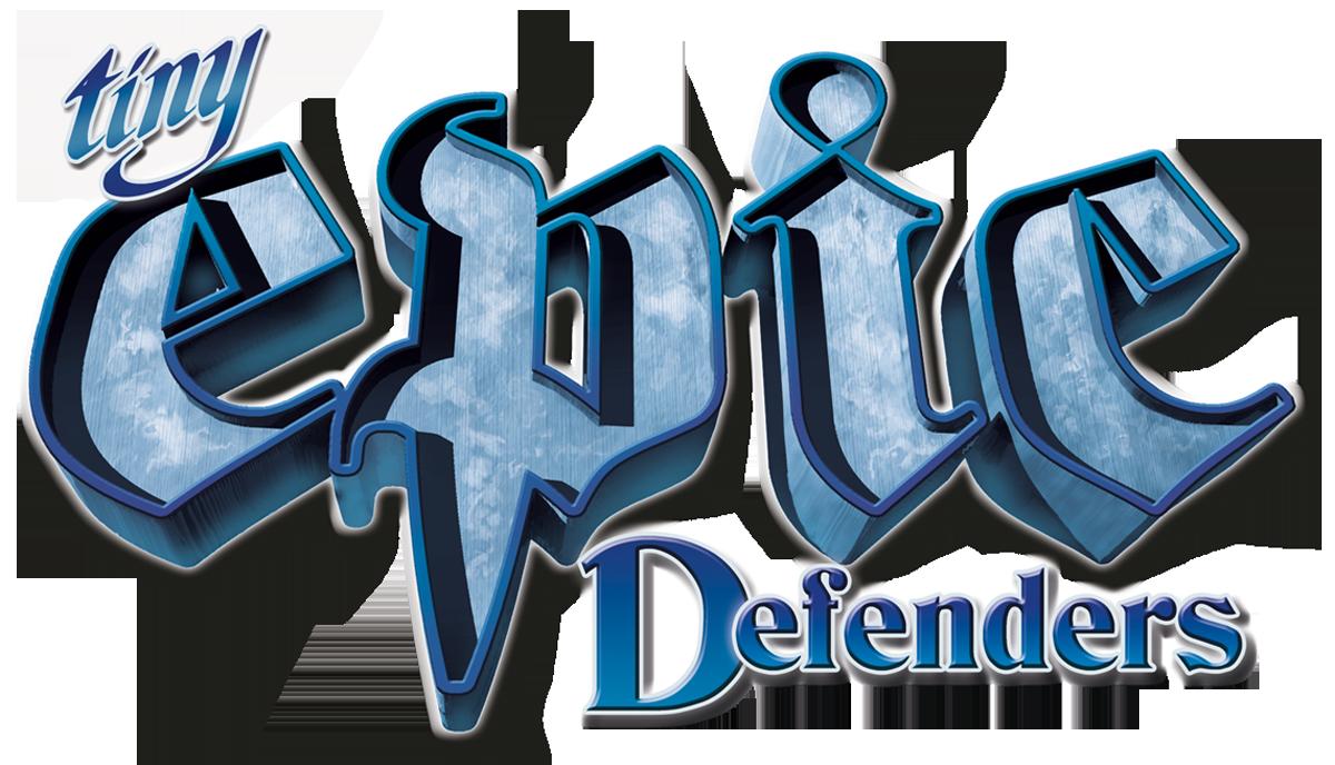 Безплатна игра: Tiny Epic Defenders