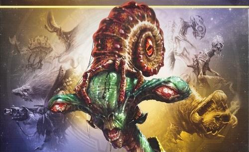 Cosmic Encounter – игра, която троши приятелства