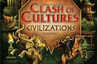 Clash of Cultures: Civilizations Expansion – викинги, слонове и аптеки