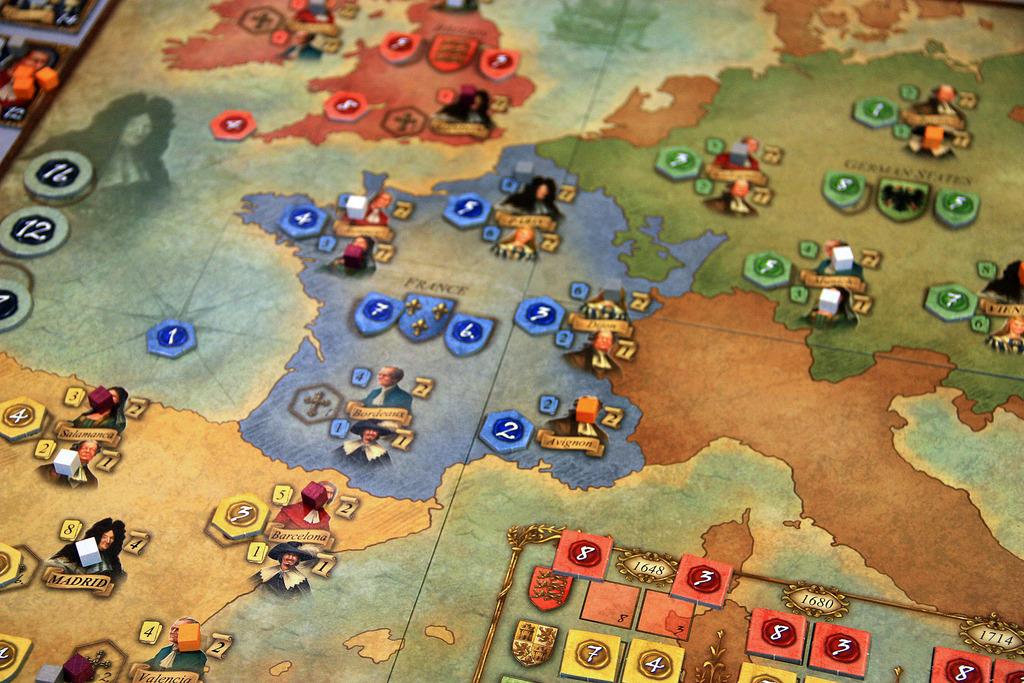 Royals – агресивна евро игра? Възможно ли е?