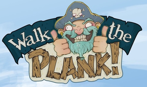 Walk the Plank – лека и хаотична пиратска игра