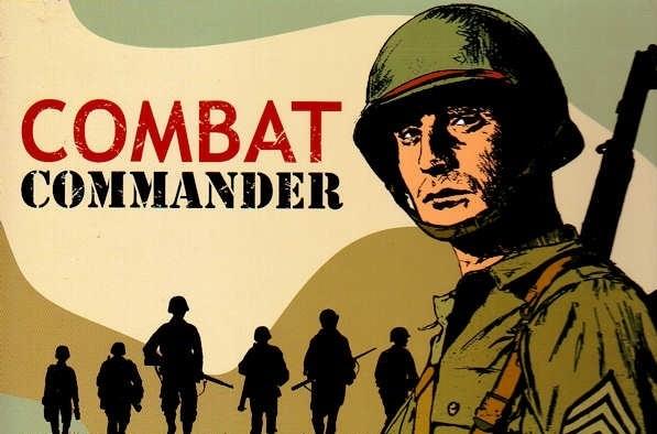 Combat Commander Europe – тематична, но твърде случайна военна игра