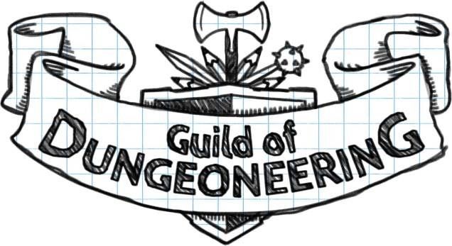 Guild of Dungeoneering – настолна игра за компютър