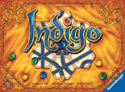 Скрити диаманти: Indigo