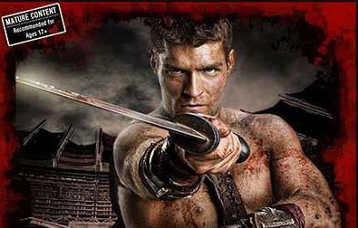 Spartacus: A Game of Blood and Treachery – не лъжат с това заглавие!