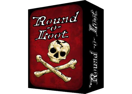 Round-o-loot – Почти пиратска картова игра