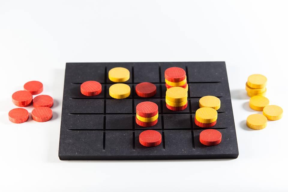 Six MaKing – Това не е шах. По-забавно е.