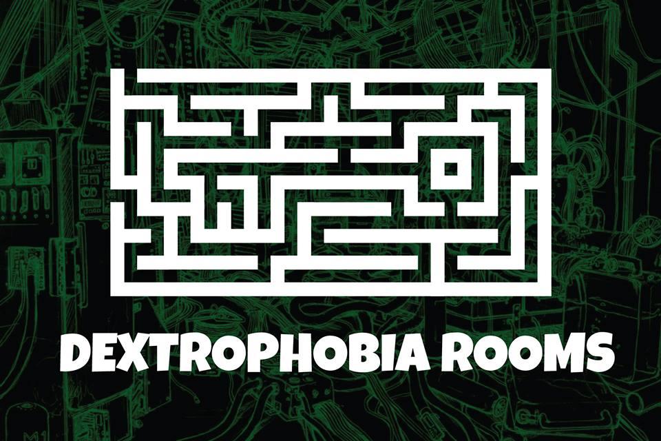 Dextrophobia Vol. 2: Ревю без спойлери