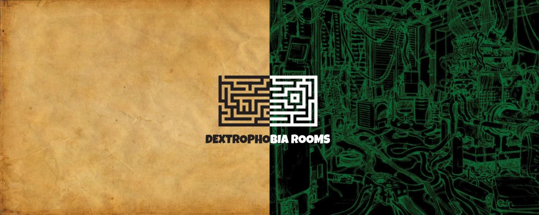 Dextrophobia Escape Room – Ревю без спойлери