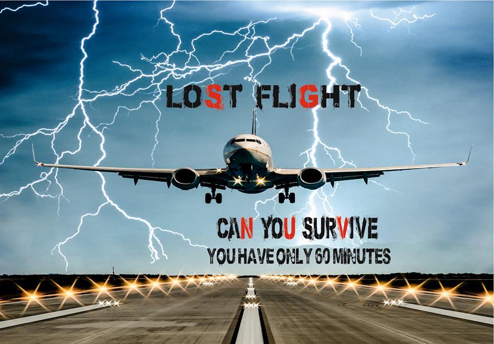 Lost Flight – ревю на пъзел стая без спойлери