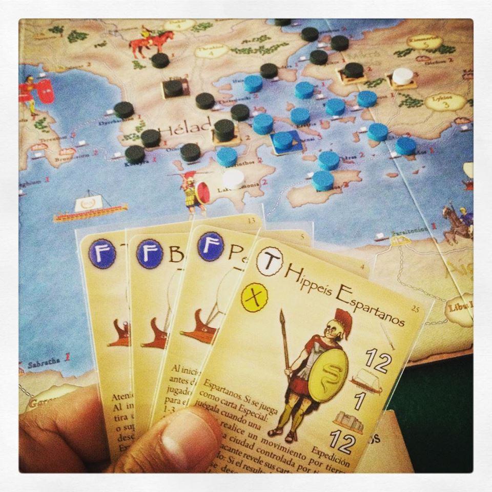 Mediterranean Empires – една от най-големите изненади!