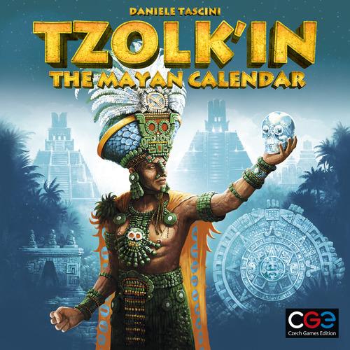 Tzolkin – Любимата ми игра! (BigBoxLan)