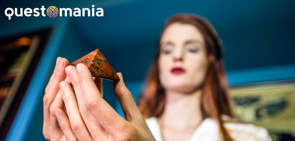 Questomania: Тайните на професор Линд – ревю без спойлери