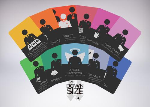 Превю: Downsize – бърза и аморална бизнес игра