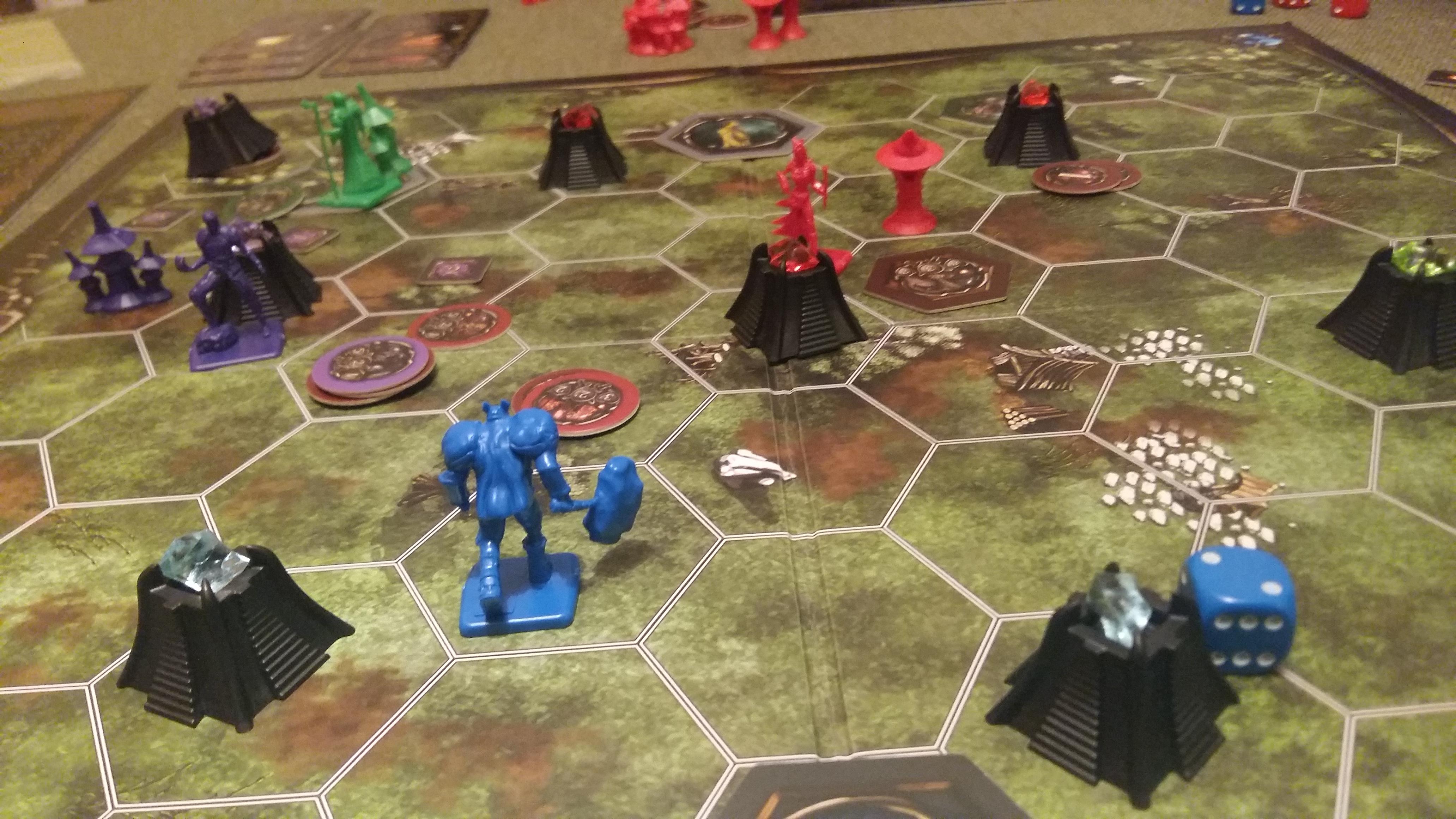 Spells of Doom – твърде подценено бижу