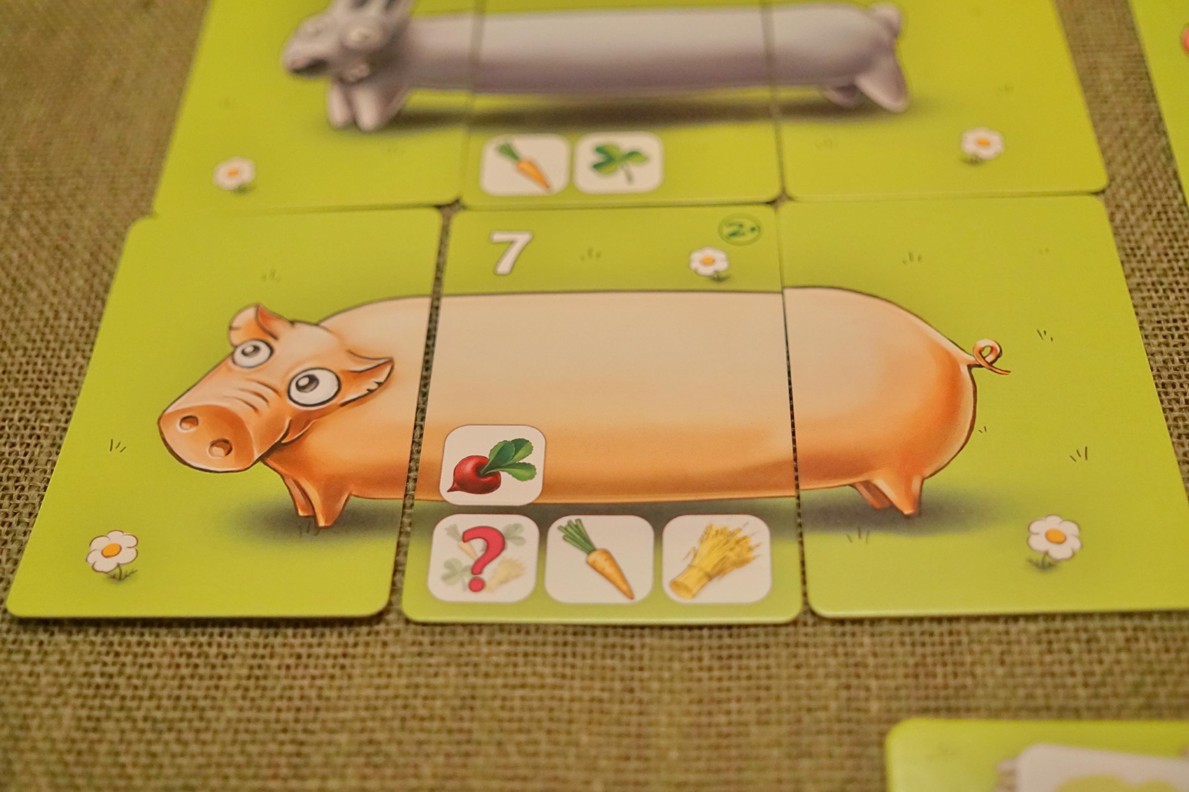 """My Happy Farm – или """"Трудният живот на свинете-дакели"""""""