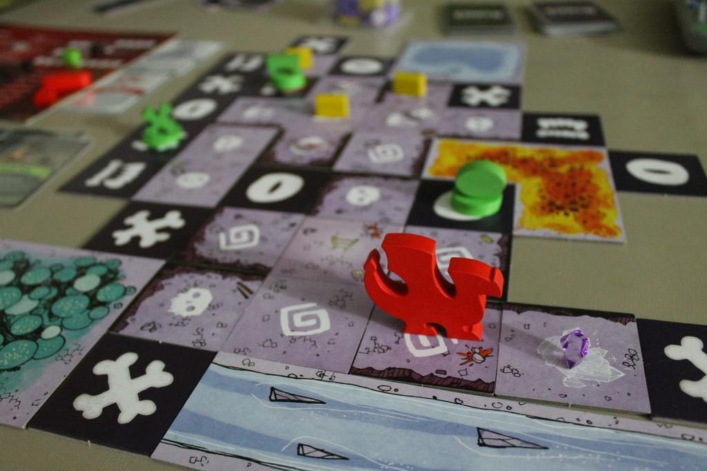 Vast: the Crystal Caverns – ТОП игра за 2016!