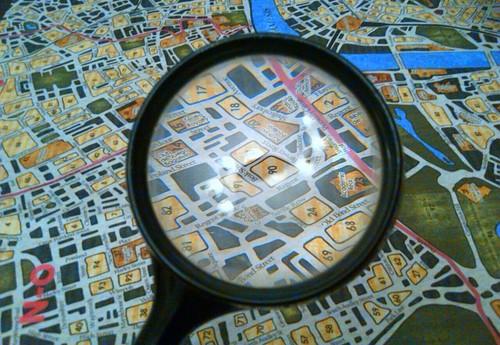 Sherlock Holmes Consulting Detective – килограми беззакония, оставени във вашите ръце