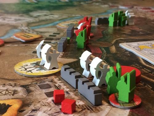 Stronghold – обсада и защита на крепост за стратези