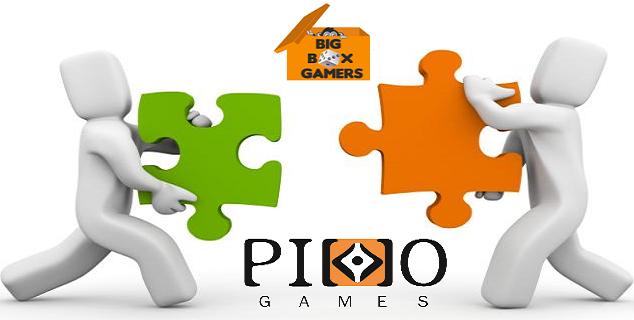BigBoxGamers и Pikko Games заедно в една посока