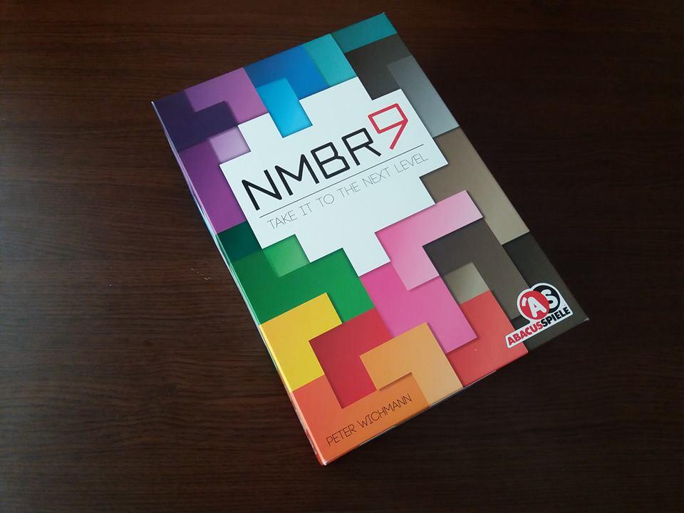 Nmbr 9 – Когато по-малкото е повече!
