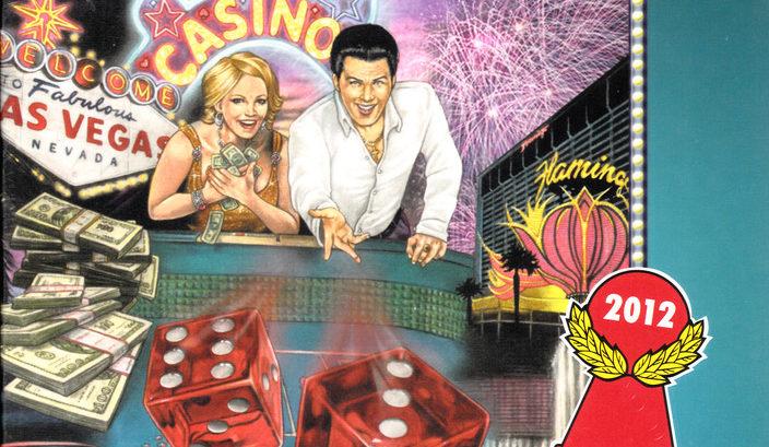 Las Vegas – Понякога точно това ни трябва!