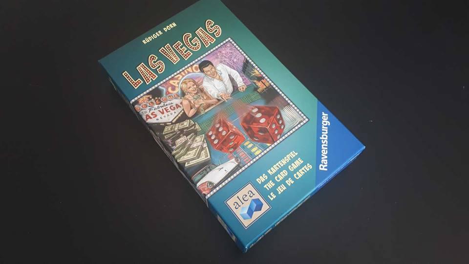 Las Vegas: The Card Game – Защо?!