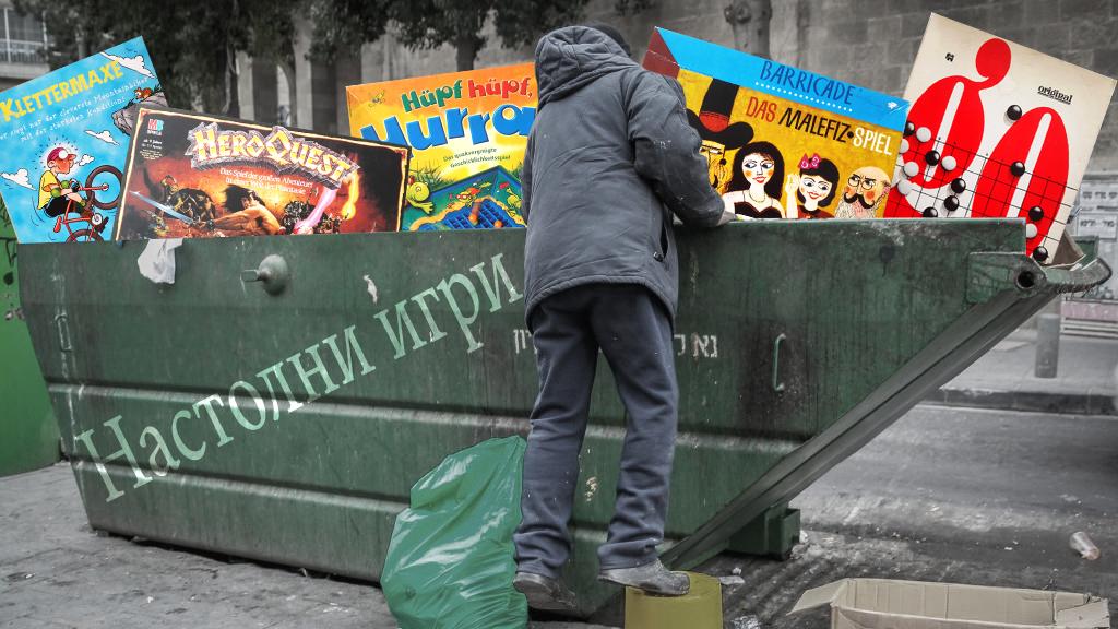"""Топ 5 игри от Битака – Ретро или """"Винтидж""""?"""