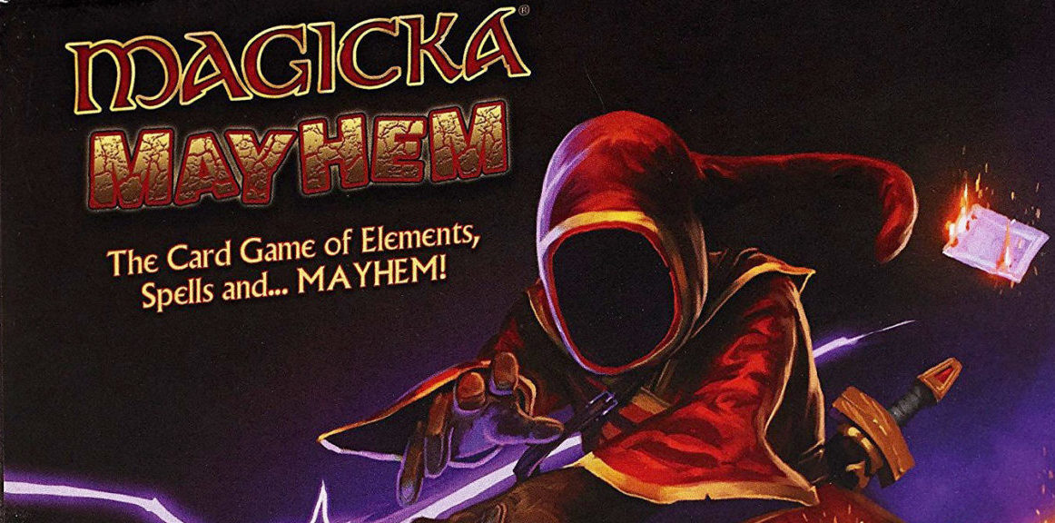 Magicкa Mayhem – Магическа руска рулетка
