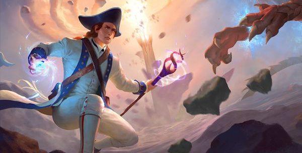 Shifting Realms – Игра с бъдеще