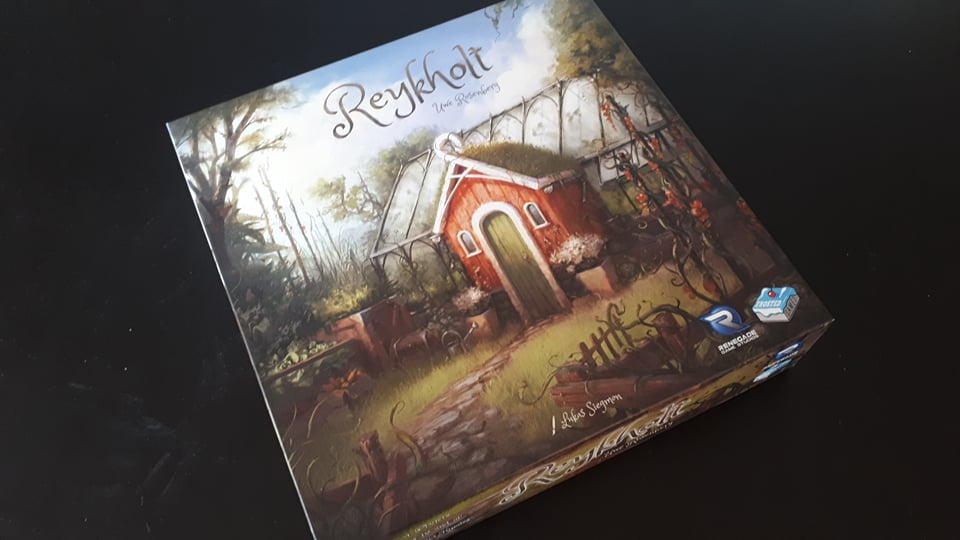 Reykholt – най-дружелюбната фермерска игра на Уве