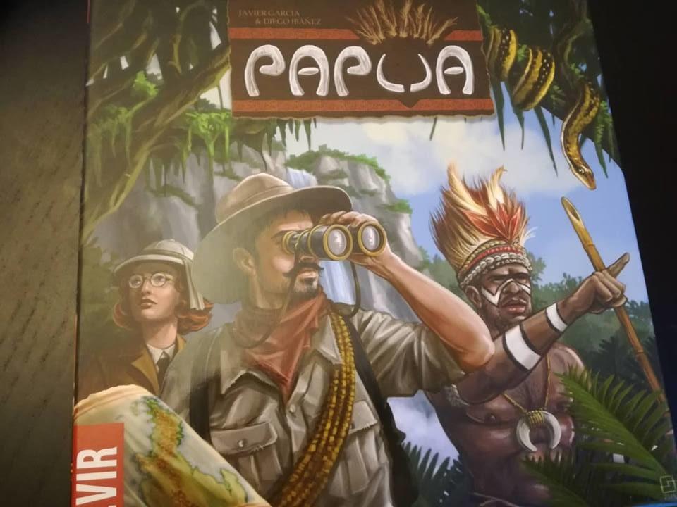 Papua – Ма па си хубава, бе…
